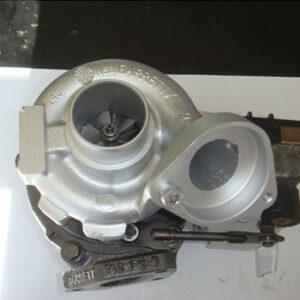 Reconditionata BMW E60 – 520D 150CP