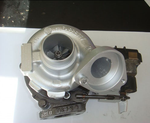 Reconditionata BMW E61 – 520D 150CP
