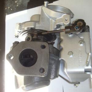 Turbosuflanta BMW E60 520 Diesel – 105CP