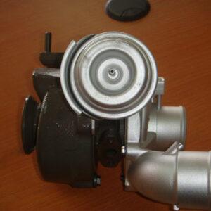 Reconditionata Fiat Stilo 1.9JTD