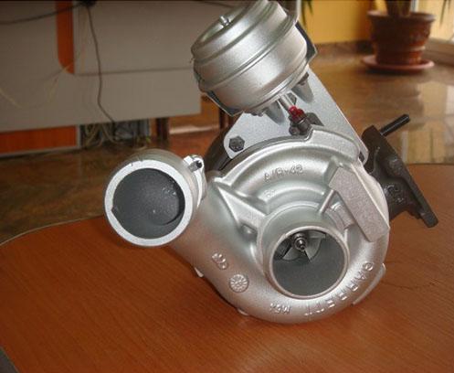 Reconditionata Fiat Marea 1.9JTD