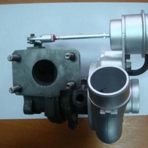 Reconditionata Fiat Ducato 2.3JTD – 88kw