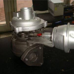 Turbosuflanta Fiat Linea 1.3JTD – 66kw