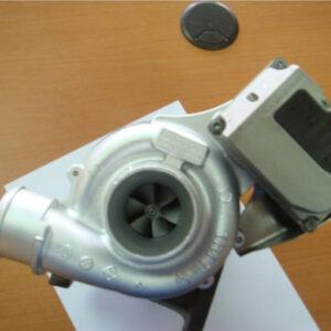 Turbosuflanta Opel Signum 2.2DTi 92kw
