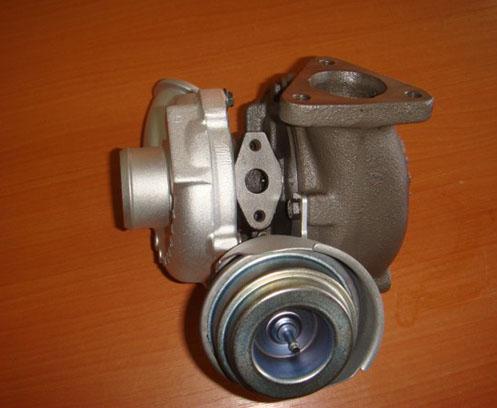 Reconditionata Opel Zafira 2.2DTi – 92kw
