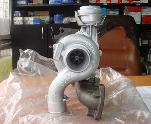 Reconditionata Opel Astra H 1.9CDTI – 120CP