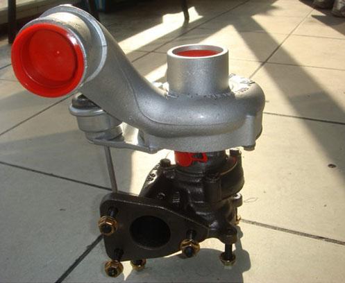 Reconditionata Opel Movano 2.5CDTi