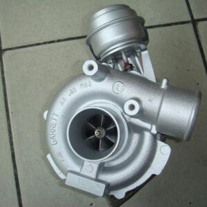 Reconditionata Opel Omega 2.5DCi – 150CP