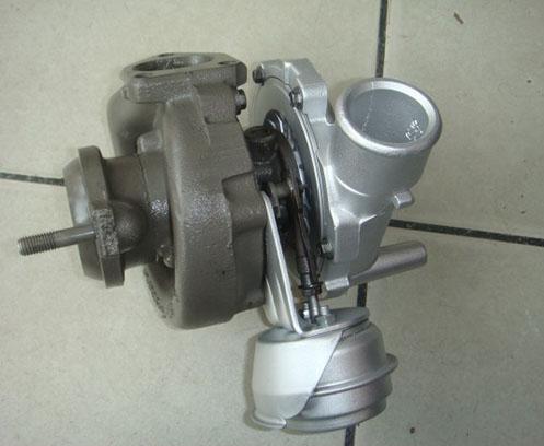 Turbosuflanta BMW Seria 5 E39 – 2.5 Diesel