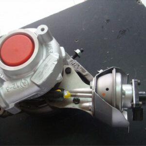 Reconditionata Peugeot 307 2.0HDi