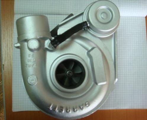 Reconditionata Renault Master 2.8TD – 84kw