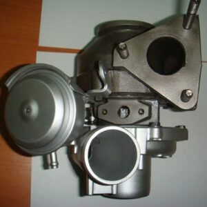 Turbosuflanta Renault Laguna 1.9DCi 96kw
