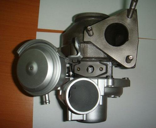 Reconditionata Renault Megane 1.9DTi – 96kw