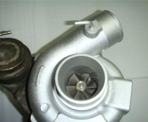 Reconditionata Subaru Forester 2.0 – Benzina