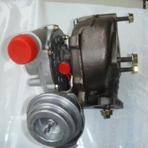 Reconditionata Volkswagen Passat 1.9TDi – 116CP