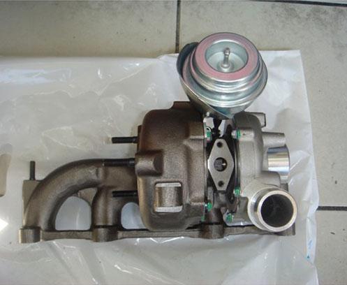 Reconditionata Volkswagen Sharan 1.9TDi – 66kw