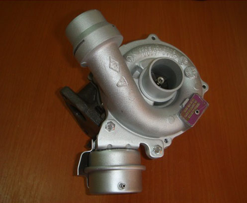 Turbosuflanta Renault Megane 1.5DCi 75kw