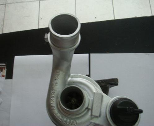 Reconditionata Renault Megane 1.9DTi – 59kw