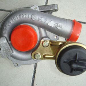 Turbosuflanta Renault Scenic 1.9DTi 59kw