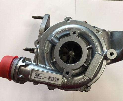 Reconditionata Renault Master 2.3DCi – 2012