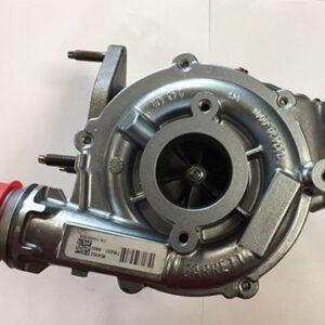 Turbosuflanta Renault Master 2.3DCi