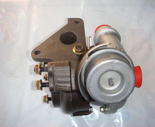 Turbosuflanta Renault Megane 1.5DCi 74kw