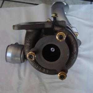 Turbosuflanta Renault Espace 2.2DCi