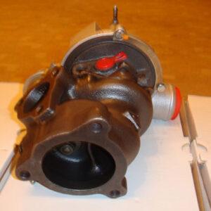 Turbosuflanta Seat Alhambra 1.8 Turbo