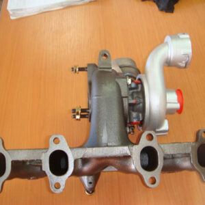 Turbosuflanta Seat Alhambra 1.9TDi ASZ