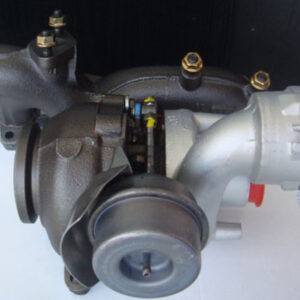 Turbosuflanta Seat Alhambra 2.0TDi