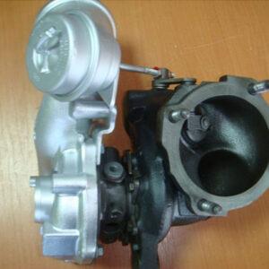 Turbosuflanta Seat Leon 1.8Turbo 132kw