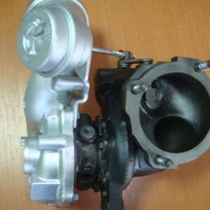 Turbosuflanta Skoda Octavia 1.8Turbo – 132kw