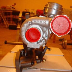 Turbosuflanta Skoda Octavia 1.9TDi – BKC