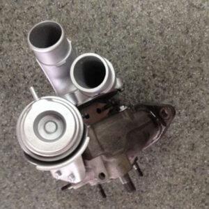 Turbosuflanta Toyota Avensis 2.0Turbo