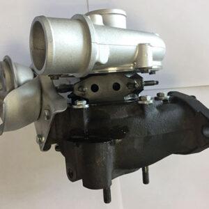 Reconditionata Toyota RAV4 2.0 – 85Kw