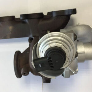Reconditionata Volkswagen Crafter 2.0TDi – 110CP si 136CP