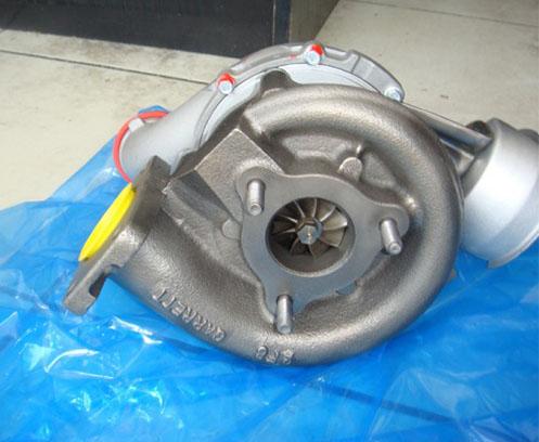 Turbosuflanta Volkswagen Passat 2.5TDi